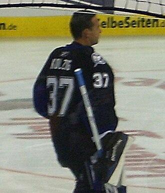 Olaf Kölzig - Olaf Kölzig 2008