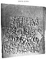 Old Kannada inscription (908-938 AD) of Western Ganga dynasty King Ereyappa on hero stone at Begur.jpg