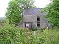Old farmhouse, Ticur - geograph.org.uk - 1350794.jpg