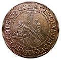Oleśnica 6 ducats of Charles II.jpg