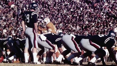 Ole Miss vs Tennessee 1969 (4233310964)