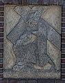 Olfen Monument Nr 03.06 Kreuzweg Station 6 Detail.jpg