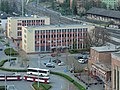 Olomouc, Jeremenkova, pošta, 01.jpg