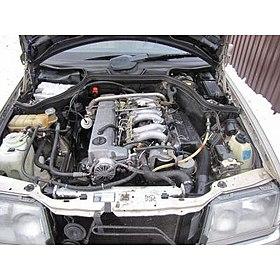 Mercedes Benz OM603 Diesel Engine