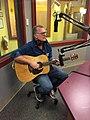 On the radio at CHMR.jpg
