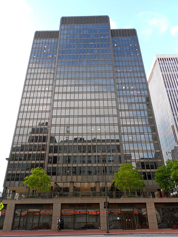 Mies Van Der Rohe Baltimore : ludwig mies van der rohe buildings ~ Markanthonyermac.com Haus und Dekorationen