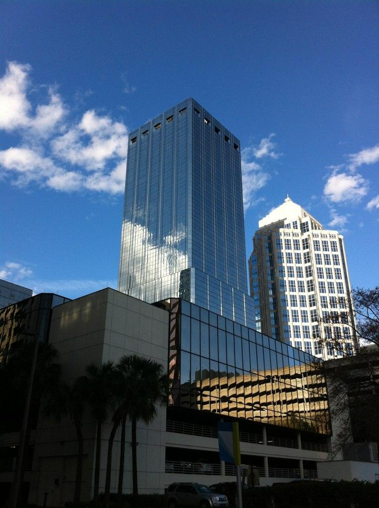 Onetampacitycenter downtown