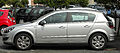 Opel Astra H 1.8 Innovation Facelift side 20100822.jpg
