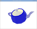 OpenGL Tutorial Teapot low-poly.png