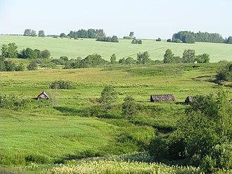 Kolchuginsky District - Opolye, Kolchuginsky District