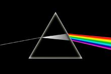 Картинки по запросу опыт ньютона по разложению белого света в спектр