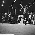 Optreden van het Moisejev Ballet uit Moskou in de Ahoy te Rotterdam, Bestanddeelnr 911-7946.jpg