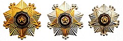 Order of the National Flag 1, 2, 3cl.jpg
