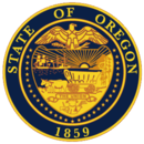 Escudo de_Oregon
