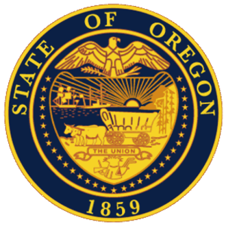 Oregon Court of Appeals - State Seal of Oregon