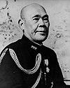Nagano Osami