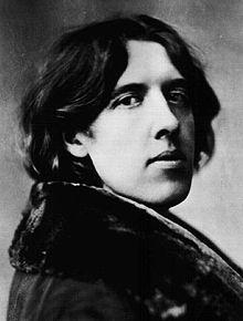 Oscar Wilde à New York, 1882, par Napoleon Sarony.