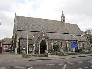 Our Lady Immaculate Church, Chelmsford Church in Essex, United Kingdom