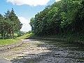 Overflow or Underflow, Damflask Reservoir, near Sheffield - geograph.org.uk - 1617426.jpg