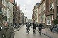 Overzicht straat, onderdeel van het beschermd stadsgezicht - Groningen - 20413550 - RCE.jpg
