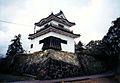 Ozu Castle Koran-yagura.JPG
