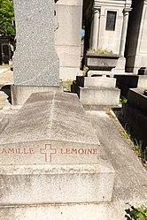 Tomb of Lemoine