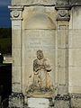 Périgueux cimetière nord tombeau Séguy-Rouchard statue (1).JPG