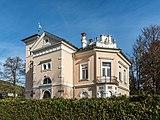 Pörtschach Johannaweg 1 Villa Venezia SW-Ansicht 28102017 1752.jpg