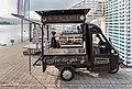 Pörtschach Johannes-Brahms-Promenade Lakes Espresso mobil Coffee to go 16112018 5352.jpg