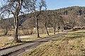 Pörtschach Winklern Brockweg Birnbaumallee 06022016 0531.jpg