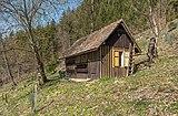 Pörtschach Winklern Quellweg altes Bienenhaus OSO-Ansicht 30032019 6259.jpg