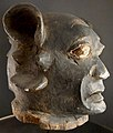 PC067742b 5643Janus helmet Possibly associated with Gule Wamkulu. ? Chewa or related groups, Southern Tanzania or neighbouring regions. (11264121613).jpg