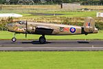 PH-XXV-232511 North American B-25N Mitchell (29349286830).jpg