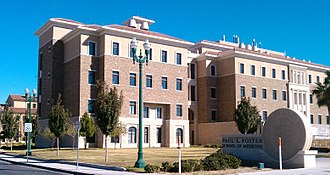 Texas Tech University System - Paul L. Foster School of Medicine