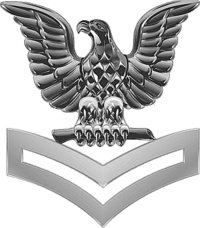 Petty Officer Second Class Wikipedia