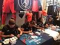 PSG-Soyaux Féminines Stade Jean Bouin 14.jpg