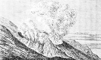 PSM V20 D056 Stromboli crater on the april 24 1874 eruption.jpg