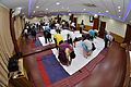 Pada-Hastasana - International Day of Yoga Celebration - NCSM - Kolkata 2015-06-21 7319.JPG
