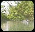 Paddling a canoe on Trinidad River (3608378294).jpg