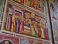Padova Cappella degli Scrovegni Innen Chorfresken 4.jpg