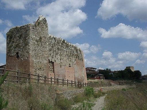 Mura di Paganico