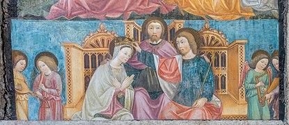 Pala dei Disciplini incoronazione della Vergine Carmine Brescia.jpg