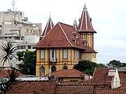 Palacete Baruel Santana