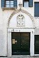 Palazzo Magno della Maddalena a Cannaregio Venezia portal.JPG