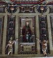 Palazzo schifanoia, sala degli stucchi o delle virtù, di domenico di paris e buongiovanni da geminiano (1467) 42.jpg