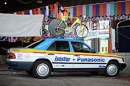 Panasonic Isostar caravanne car.JPG