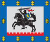 Flag of Panevēžas apriņķis