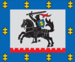 Panevezys County flag.png