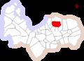 Pangasinan Colored Locator Map-Pozorrubio.png