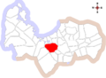 Pangasinan Colored Locator Map-San Carlos.png